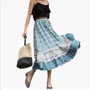 Dresses & Skirts - Beautiful long maxi skirt